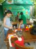 Занятия с детьми в летнее время июнь-август 2019г